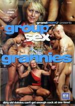 Group Sex Grannies