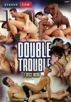 Double Trouble (2 Dvds)