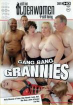 Gangbang Grannies