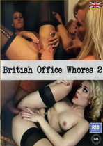 British Office Whores 2