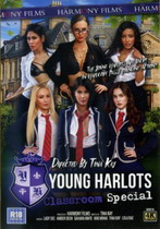 Young Harlots Classroom Special