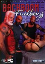 Backroom Fuckboys