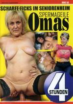 Spermageile Omas (4 Hours)