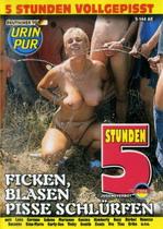 Ficken Blasen Pisse Schlurfen (5 Hours)