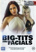 Big Tits And Facials