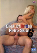 Best Of British Retro Sluts 6