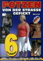 Fotzen Von Der Strasse Gefickt (6 Hours)