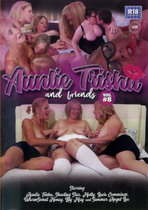 Auntie Trisha And Friends 8