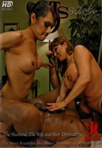 Ben Dover Loves It Black