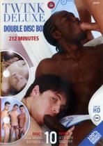 Twink Deluxe 10 (2 Dvds)