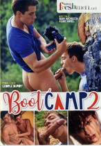 Boot Camp 2