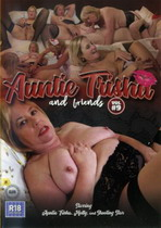 Auntie Trisha And Friends 09