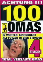 100 Omas (4 Hours)
