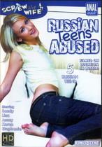 Russian Teens Abused