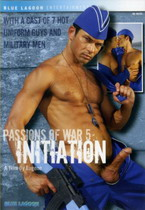 Passions Of War 5: Initiation