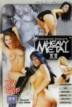 Lexington Steele's Heavy Metal 2