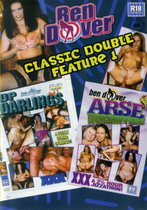 Ben Dover Classic Double Feature 1