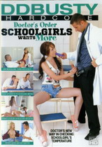 Doctor's Order: School Girls Wants More