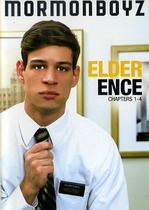 Elder Ence 1: Chapters 1 to 4