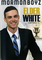 Elder White 1: Chapters 1 to 4