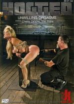 Unwilling Orgasms