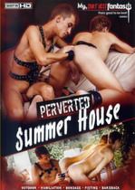 Perverted Summer House 1