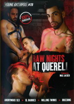 Raw Nights At Querell