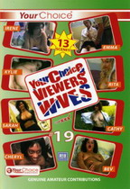 Viewer's Wives 19 (R18)