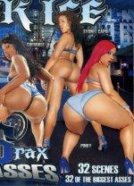 Big Ass Six Pax (6 Dvds)