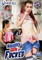 Naughty Girls Get Fucked