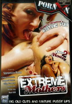 Extreme Mothers 1