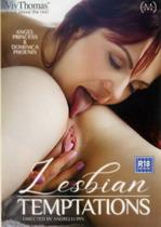 Lesbian Temptations