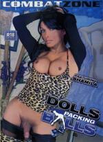 Dolls Packing Balls