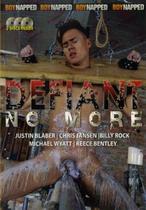 Defiant No More (3 Dvds)