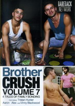 Brother Crush 07