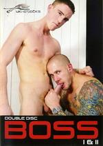 Boss 1 + 2 (2 Dvds)