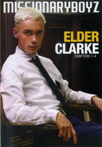 Elder Clarke 1: Chapters 1 to 4