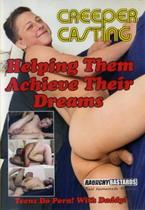 Helping Them Achieve Their Dream