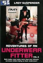 Adventures Of An Underwear Fitter 05