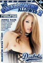 Best Of No Swallowing Allowed 2 (2 Dvds)