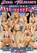 Big Tit Oil Orgy