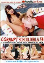 Corrupt Schoolgirls 13
