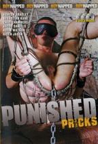 Punished Pricks (3 Dvds)