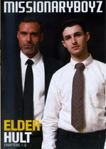Elder Hult: Chapters 1 to 5