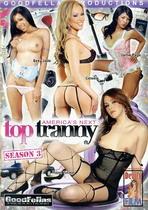 America's Next Top Tranny: Season 03
