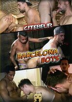 Barcelona Boys