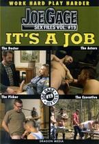 Sex Files 19: It's A Job