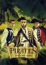 Pirates: A Gay XXX Parody