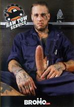 Raw Tow Service