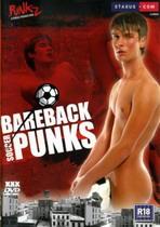 Bareback Soccer Punks 1
